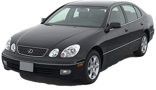 Lexus GS (1998-2005)