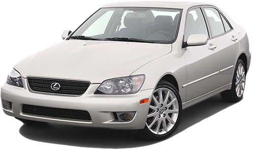 Lexus IS (1999-2005)