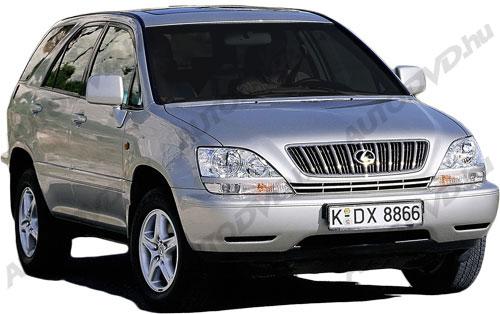 Lexus RX (1999-2003)