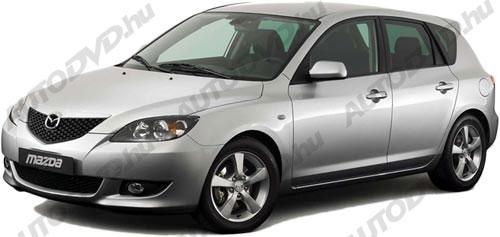 Mazda 3 (2003-2009)