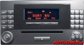 Audio 20 (2005-2007)