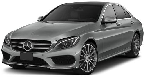 Mercedes C, W205 (2014-)