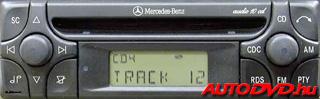 Audio 10 CD (1999-2002)
