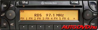 Audio 30 CD (1999-2002)