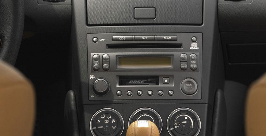Nissan 350Z (2003-2005)