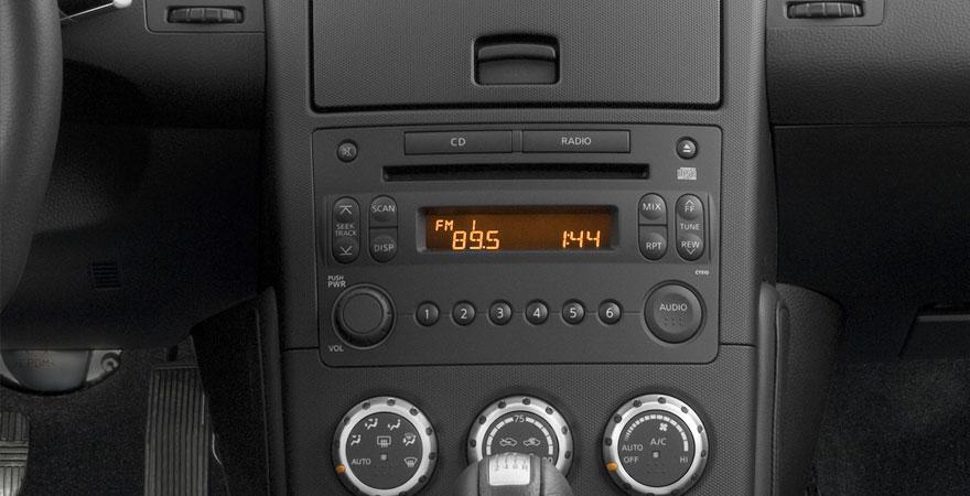 Nissan 350Z (2005-2010)