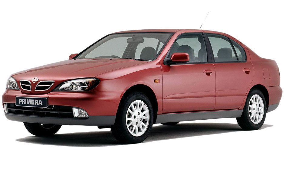 Nissan Primera, P11 (1999-2002)