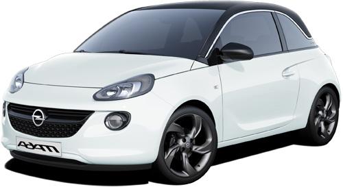 Opel Adam (2013-)