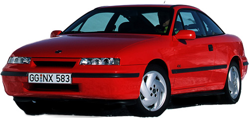 Opel Calibra (1990-1997)