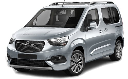 Opel Combo E (2018-)
