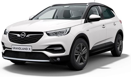 Opel Grandland X (2017-)