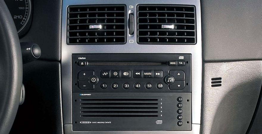 Peugeot 307 (2005-2008)