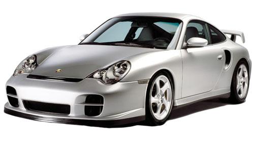 Porsche 911, 996 (1998-2004)