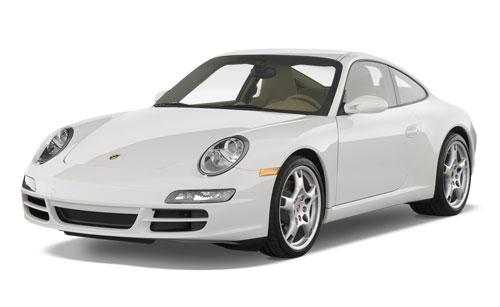 Porsche 911, 997 (2004-2012)