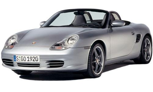 Porsche Boxster, 986 (1996-2004)