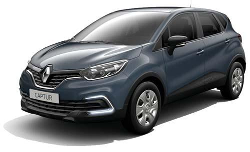 Renault Captur II (2019-)
