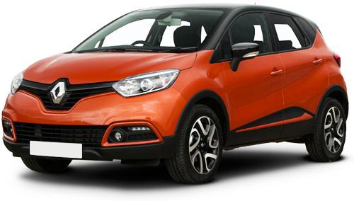 Renault Captur (2013-2019)