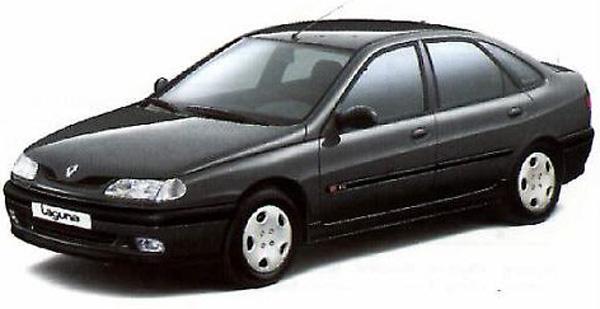Renault Laguna I (1993-2000)