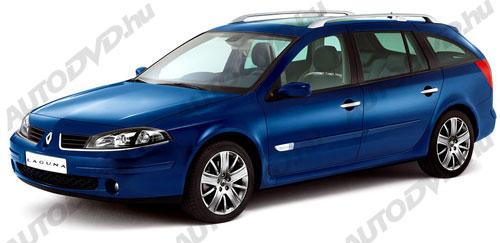 Renault Laguna II Grandtour