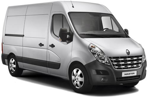 Renault Master III (2010-)