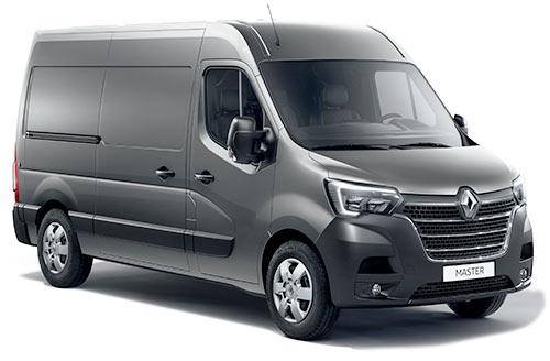 Renault Master III (2019-)