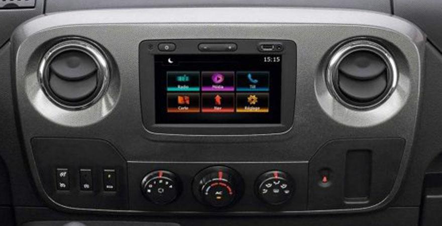 Renault Master, Navi (2010-2019)