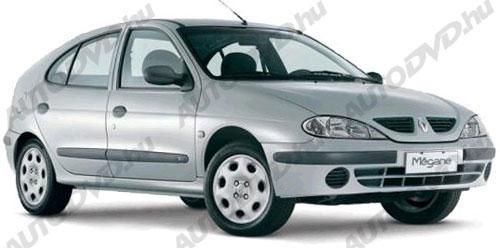 Renault Megane I (1996-2003)