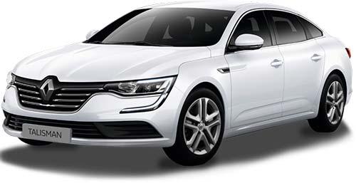 Renault Talisman (2016-2020)