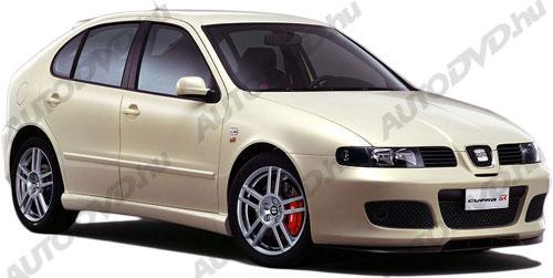 Seat Leon I (1999-2006)
