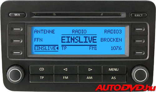 RCD 300 (2005-2009)