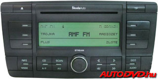 Stream/Stream MP3 (2005-2013)
