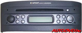 Grundig CD (2003-2006)