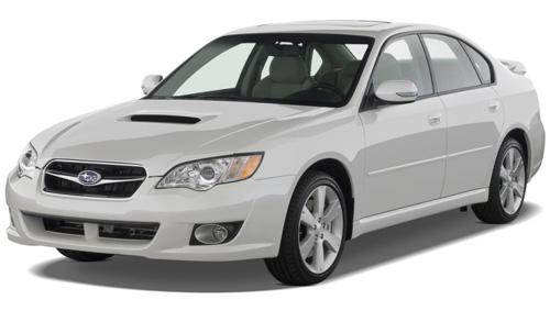 Subaru Legacy (2003–2009)