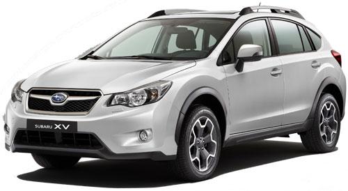 Subaru XV (2011-)