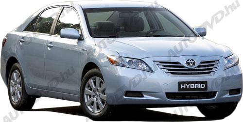 Toyota Camry (2006-2009)
