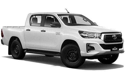 Toyota Hilux (2016-)