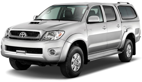Toyota Hilux (2005-2012)