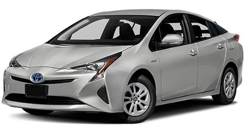 Toyota Prius IV (2015-)