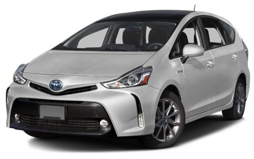 Toyota Prius+ (2012-)