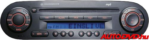 Gamma CD (1998-2006)