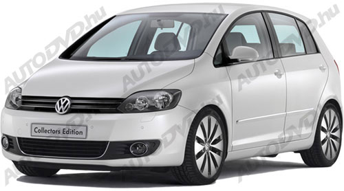 Volkswagen Golf Plus (2008-2014)