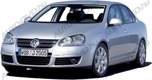 Volkswagen Jetta, A5 (2005-2010)