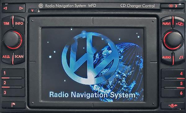 MFD1 Navigáció (2002-2008)