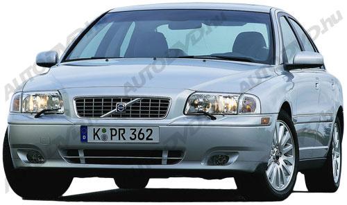 Volvo S80 (1998-2006)