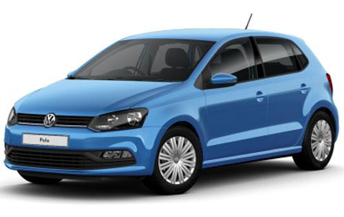 Volkswagen Polo V, 6C (2014-2017)