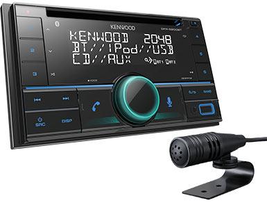 Bluetooth rádió